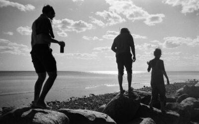 La vie post confinement sur la côte basque
